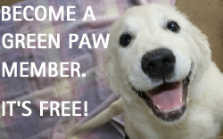 Become a Greenpaw Member Today